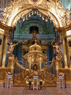 FOTKA - Petrohrad - nejvýznamnější památky