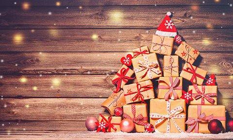 FOTKA - Provoňte letošní Vánoce! Tipy na nejoblíbenější vánoční dárky