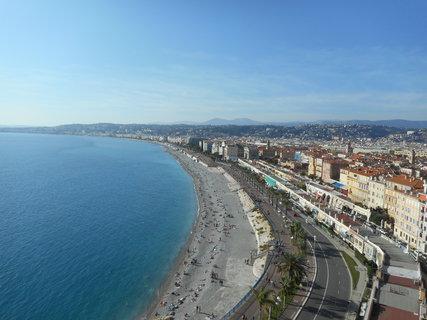FOTKA - Podzim ve Francii – Nice