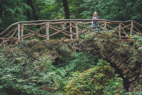FOTKA - Bedekr VI.: Lucembursko