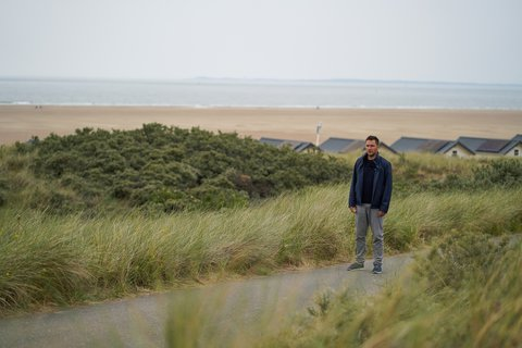 FOTKA - Bedekr VI.: Zeeland