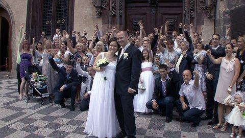 FOTKA - Manželské etudy: Nová generace - Alena a Bernard