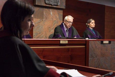 FOTKA - Rozsudek III. - Výpadek paměti