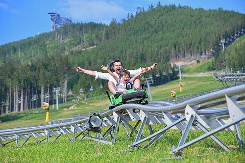 FOTKA - Darujte radost ze společných zážitků! Věnujte svým blízkým pobyt na Dolní Moravě