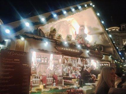 FOTKA - Vánoční trhy v Coburgu