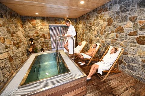 FOTKA - Užijte si radost ze zimních sportů i odpočinku ve wellness. Objevte balíčky hotelu Vista