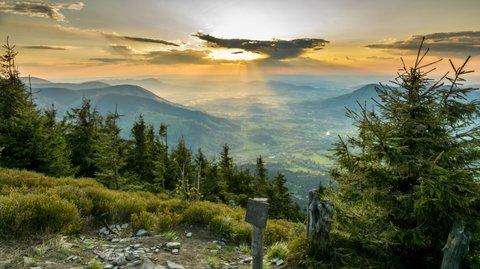 FOTKA - Nejlepší místa pro vaši dovolenou na českých horách
