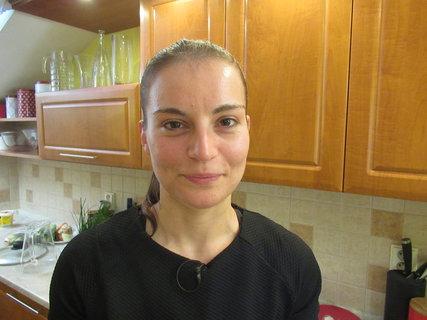 FOTKA - Prostřeno – 16.9. 2020 – Kristýna