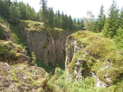 FOTKA - Horní Blatná - srdce západního Krušnohoří