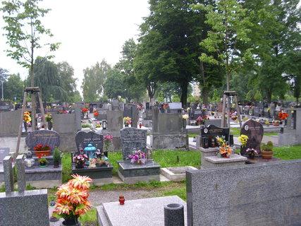 FOTKA - Dušičky, svátek zesnulých