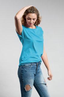 FOTKA - Bavlněná trika CityZen, na kterých není vidět pot, pro elegantní i sportovní outfit