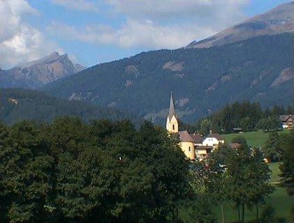 FOTKA - Cestománie - Rakousko – Korutany: Paměť hor