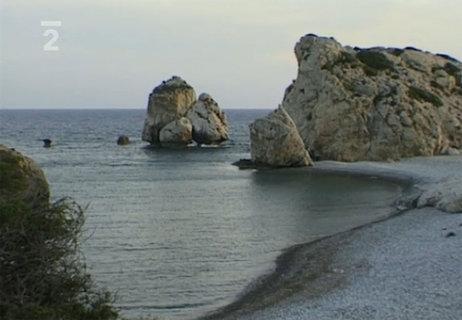 FOTKA - Cestománie - Kypr: Ostrov lásky