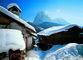 Jak si užít zimní radovánky na horách bez nehod
