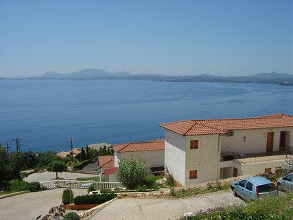 FOTKA - Korfu - smaragdový ostrov