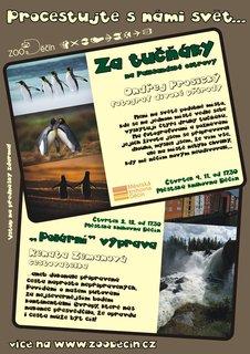 FOTKA - Vydejte se do Zoo Děčín za tučňáky