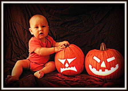 FOTKA - Památka nejen na Halloween