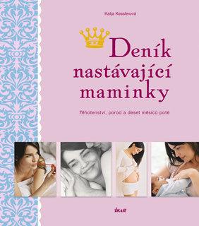 FOTKA - Deník nastávající maminky