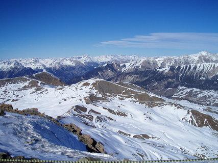 FOTKA - Já a lyže