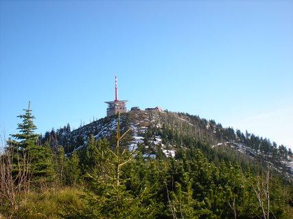 FOTKA - Beskydské vrcholy – Lysá hora