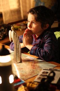 FOTKA - Anděl - film pro děti z celé Evropy