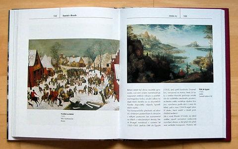 FOTKA - Život umělce - Bruegel