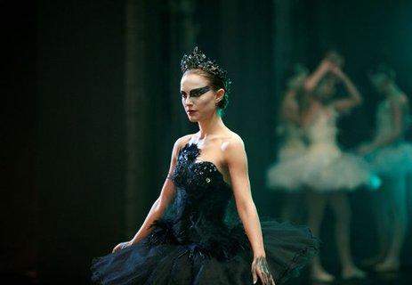 FOTKA - Černá labuť - co všechno byste obětovali pro sen?