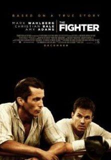 FOTKA - Drama Fighter vypráví skutečný příběh boxera Mickyho Wara