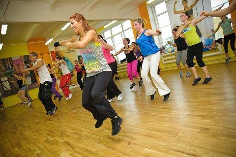 FOTKA - Zumba Mega párty – největší taneční párty v Brně