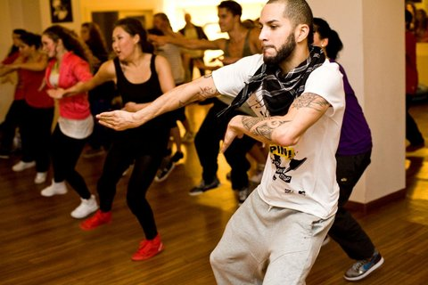 FOTKA - Pět stylů tance, které Vás zaručeně dostanou