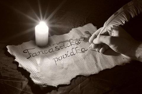 FOTKA - Mezinárodní literární soutěž Fantastická povídka 2011 zahájena