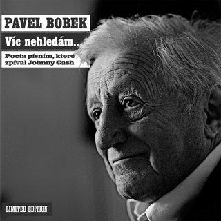 FOTKA - Pavel Bobek právě vydává album svého srdce i na vinylu