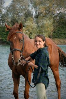 FOTKA - Znamení koně - Koňské království