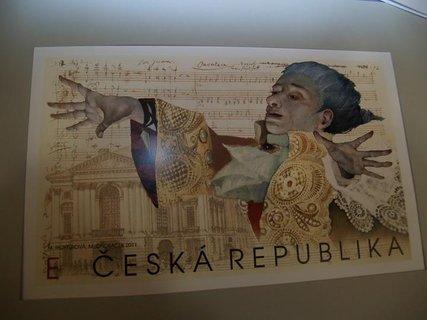 FOTKA - Poštovní muzeum – muzeum, které je výjimečné nejen svými sbírkami