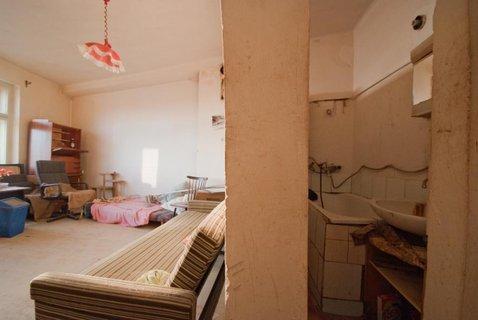 FOTKA - Jak se staví sen - Z vybydlené garsonky útulná ložnice
