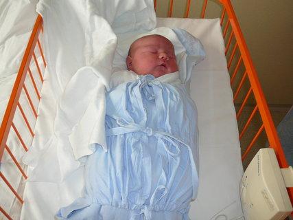 FOTKA - Porod - Uherskohradišťská porodnice