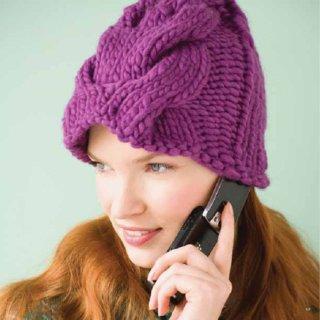 FOTKA - Čepice a kloboučky pro každou náladu