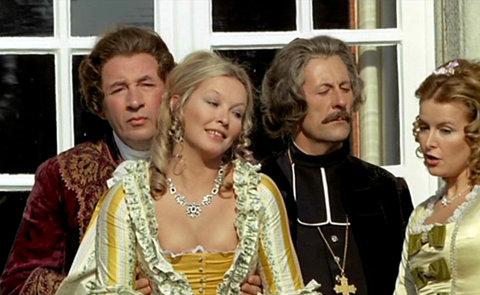 FOTKA - P. Noiret a J. Rochefort v historickém dramatu Ať začne slavnost...