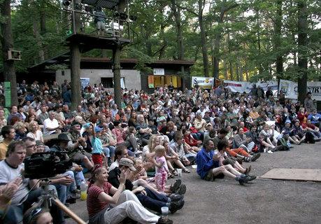 FOTKA - Finále  45. ročníku legendárního hudebního festivalu Porta 2011