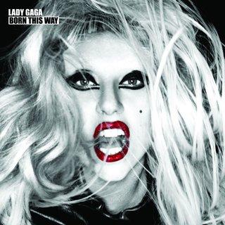 FOTKA - Nová královna popu Lady Gaga vydává druhé album