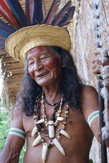 FOTKA - Cesty do neznáma - Šamani odcházejí