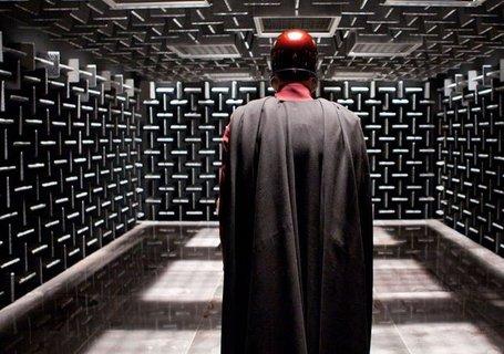 FOTKA - Do kin přichází film X-Men: První třída