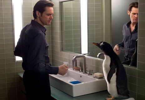 FOTKA - V kinech se objeví Pan Popper a jeho tučňáci