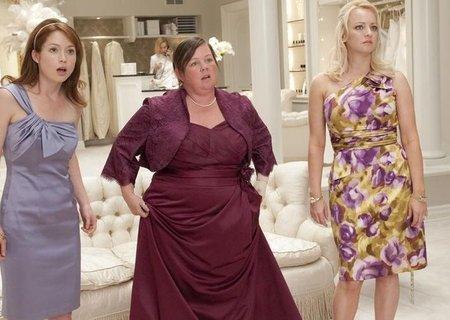 FOTKA - Ženy sobě - I komedie pro holky může mít koule