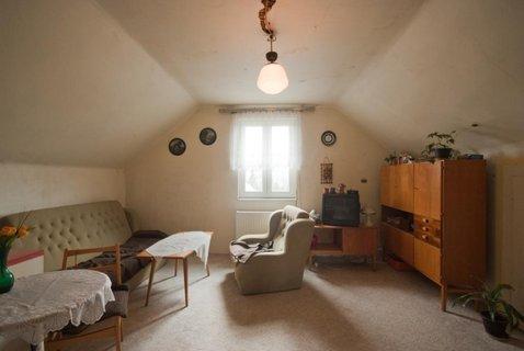 FOTKA - Jak se staví sen - Konec bydlení v garáži!