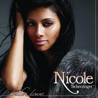 FOTKA - Nepropásněte debutové album exotické zpěvačky Nicole Scherzinger