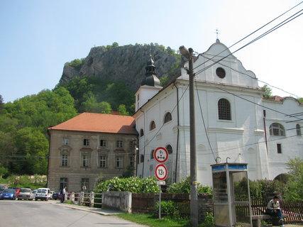 FOTKA - Sv. Jan pod Skalou