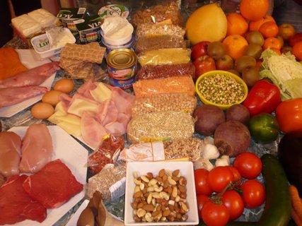 FOTKA - Jste to, co jíte - Boj se sladkou závislostí