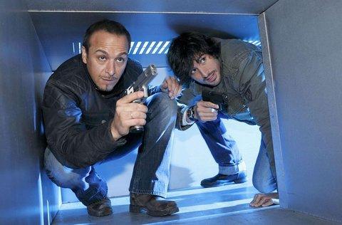 FOTKA - Co vás čeká v jednotlivých dílech seriálu Kobra 11?