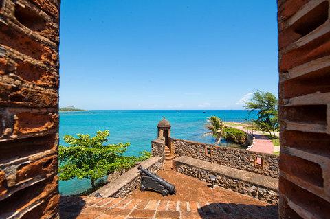FOTKA - Dominikánská republika a krásy severního pobřeží